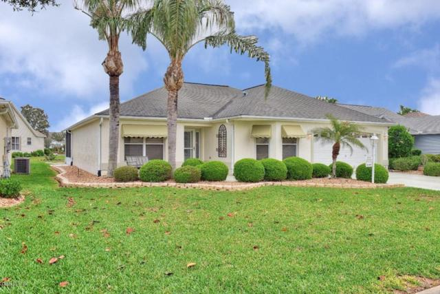 3153 Williams Road, The Villages, FL 32162 (MLS #534883) :: Realty Executives Mid Florida