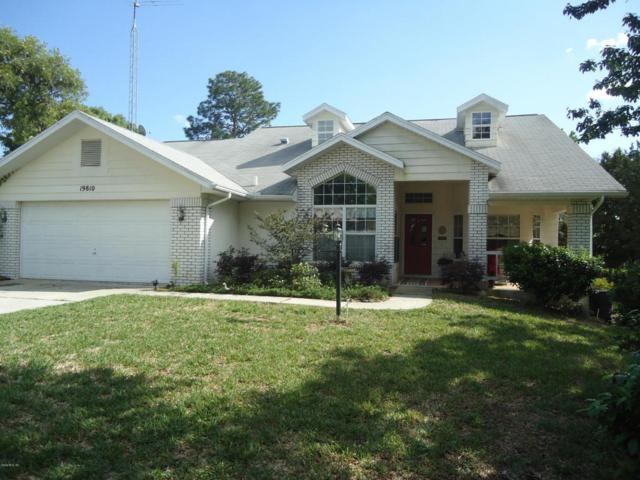 19810 SW 95th Street, Dunnellon, FL 34432 (MLS #534889) :: Bosshardt Realty