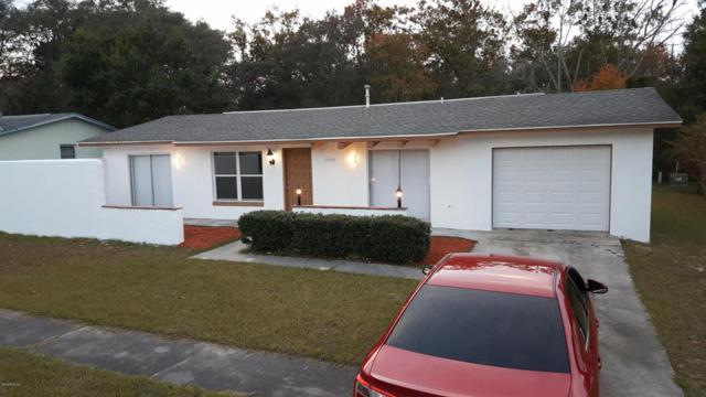 14486 SW 43rd Court Road, Ocala, FL 34473 (MLS #534894) :: Bosshardt Realty