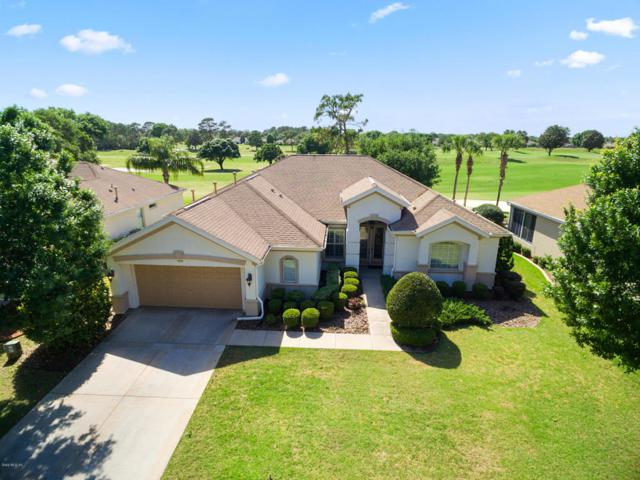 13026 SE 97th Terrace Road, Summerfield, FL 34491 (MLS #534904) :: Pepine Realty