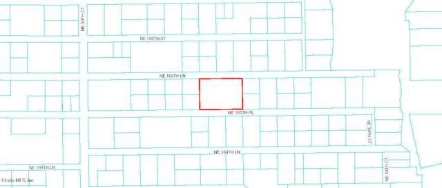0 NE 165th Lane, Citra, FL 32113 (MLS #534906) :: Bosshardt Realty