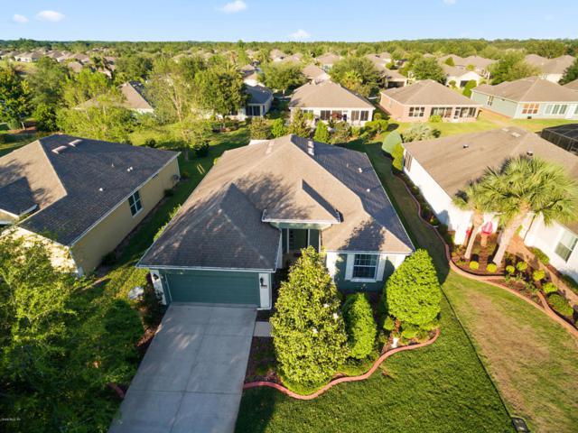 6933 SW 94th Terrace, Ocala, FL 34481 (MLS #534909) :: Pepine Realty