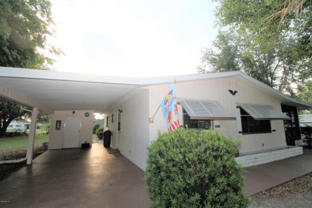 10050 SW 91 Avenue, Ocala, FL 34481 (MLS #534911) :: Bosshardt Realty