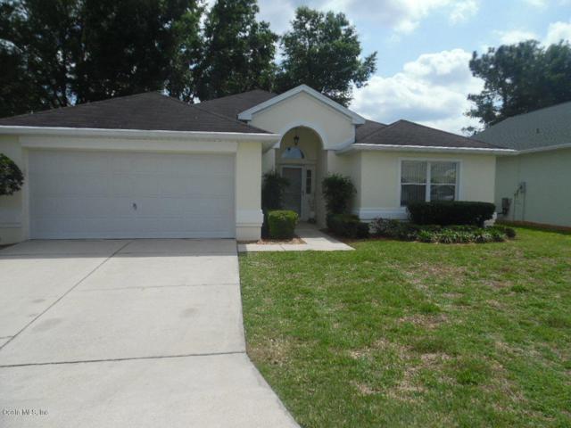 11111 SW 73rd Court, Ocala, FL 34476 (MLS #534915) :: Pepine Realty