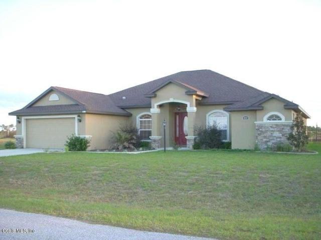 5010 SW 99th Place, Ocala, FL 34476 (MLS #534917) :: Bosshardt Realty