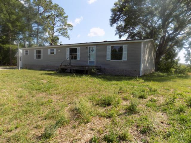 1997 SE 190th Avenue, Silver Springs, FL 34488 (MLS #534922) :: Realty Executives Mid Florida
