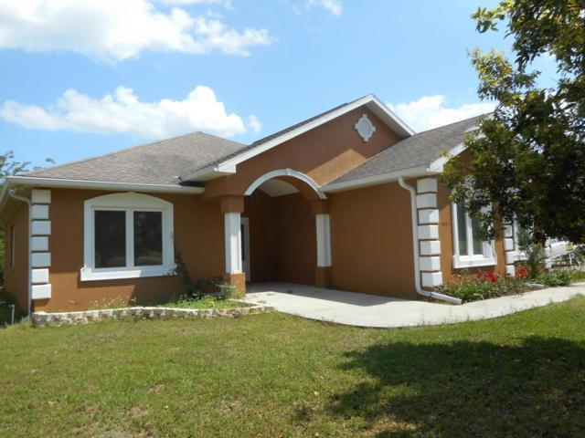 6571 S Magnolia Avenue, Ocala, FL 34471 (MLS #534927) :: Bosshardt Realty