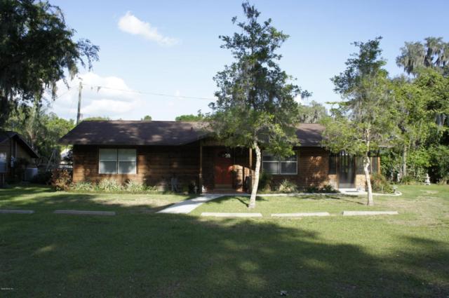 13122 E Hwy 25 #15, Ocklawaha, FL 32179 (MLS #534928) :: Bosshardt Realty