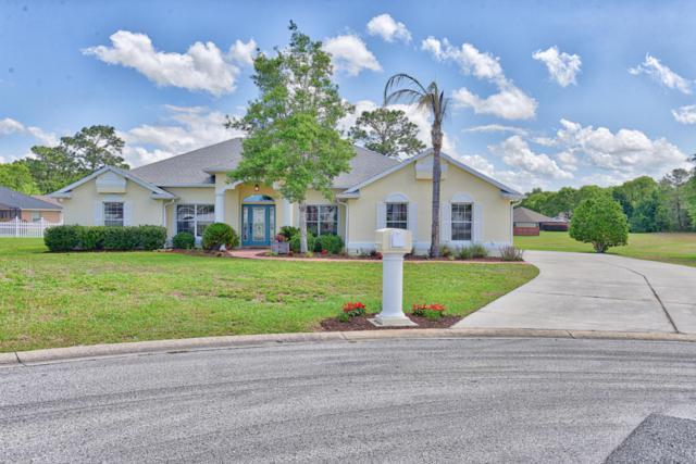 6367 SE 10th Lane, Ocala, FL 34472 (MLS #534943) :: Bosshardt Realty