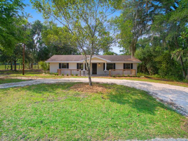 1625 SW 63rd Avenue Road, Ocala, FL 34476 (MLS #534948) :: Pepine Realty