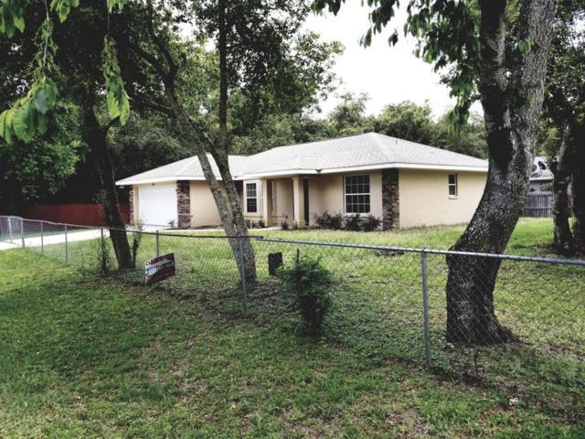 13816 SE 41st Court, Summerfield, FL 34491 (MLS #534949) :: Pepine Realty