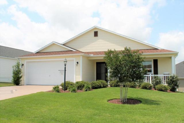 3092 Brinson Lane, The Villages, FL 32163 (MLS #534953) :: Realty Executives Mid Florida