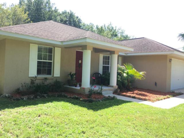 14095 SE 34th Court, Summerfield, FL 34491 (MLS #534960) :: Bosshardt Realty