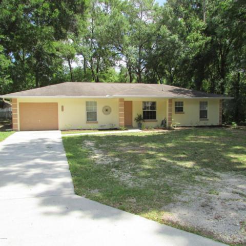 6395 NW 61st Avenue, Ocala, FL 34482 (MLS #534967) :: Bosshardt Realty