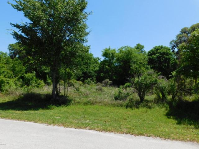 0 SW 102nd Loop #12, Ocala, FL 34476 (MLS #534971) :: Bosshardt Realty