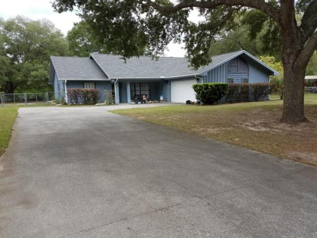 12421 SE 115th Avenue, Belleview, FL 34420 (MLS #534973) :: Realty Executives Mid Florida