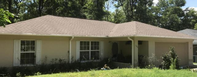 5696 NW 57th Place, Ocala, FL 34482 (MLS #534977) :: Bosshardt Realty
