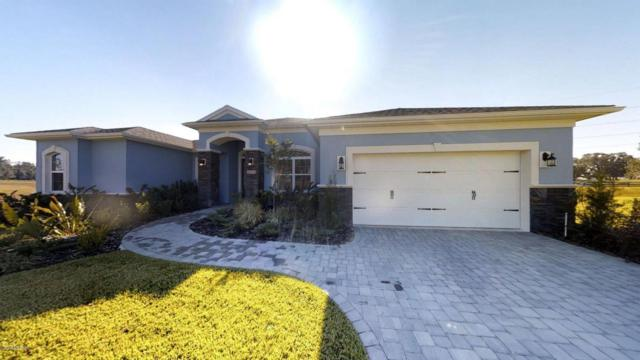 4306 SW 65 Place, Ocala, FL 34474 (MLS #534981) :: Bosshardt Realty