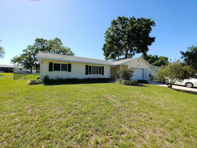 10844 SW 78th Avenue, Ocala, FL 34476 (MLS #534985) :: Pepine Realty