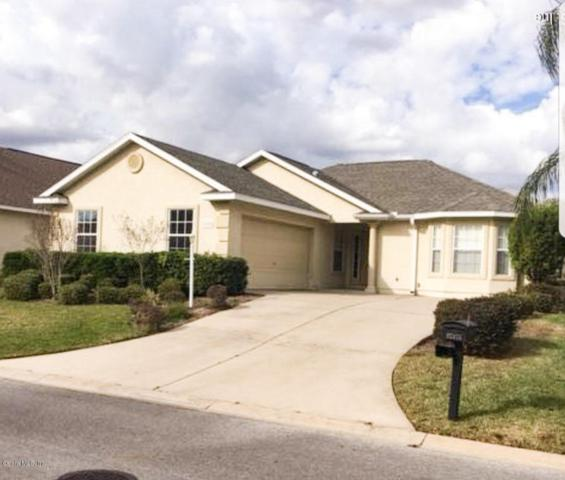 17975 SE 115th Circle, Summerfield, FL 34491 (MLS #535017) :: Bosshardt Realty