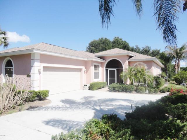 6116 Spinnaker Loop, Lady Lake, FL 32159 (MLS #535026) :: Realty Executives Mid Florida