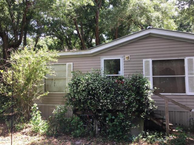 256 NE 192nd Street, Citra, FL 32113 (MLS #535037) :: Bosshardt Realty