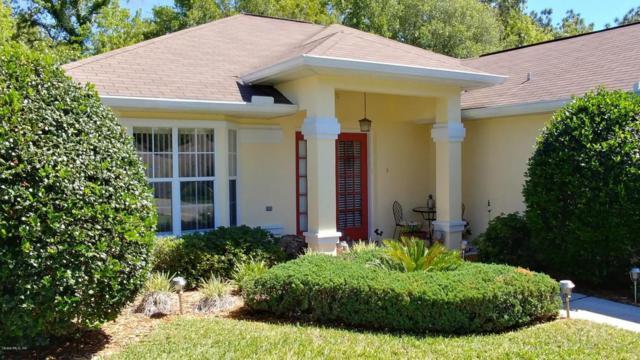 11641 SW 72nd Circle, Ocala, FL 34476 (MLS #535038) :: Pepine Realty