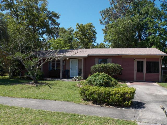 4284 SW 148th Street, Ocala, FL 34473 (MLS #535040) :: Bosshardt Realty