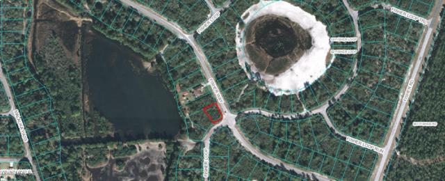 0 Fisher Way, Ocklawaha, FL 32179 (MLS #535043) :: Bosshardt Realty