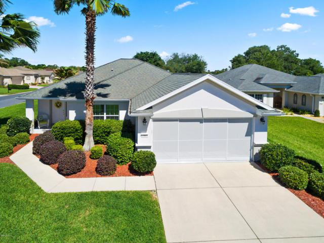 13803 SE 92 Court, Summerfield, FL 34491 (MLS #535044) :: Pepine Realty