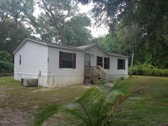 3000 NE 160th Place, Citra, FL 32113 (MLS #535050) :: Bosshardt Realty