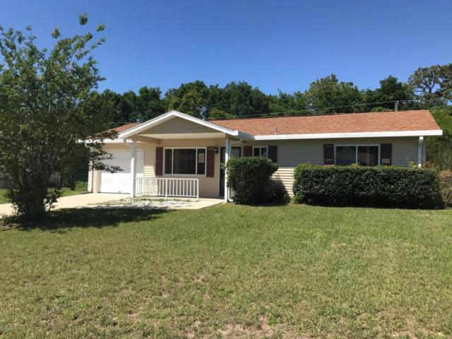 10956 SW 79th Terrace, Ocala, FL 34476 (MLS #535051) :: Pepine Realty