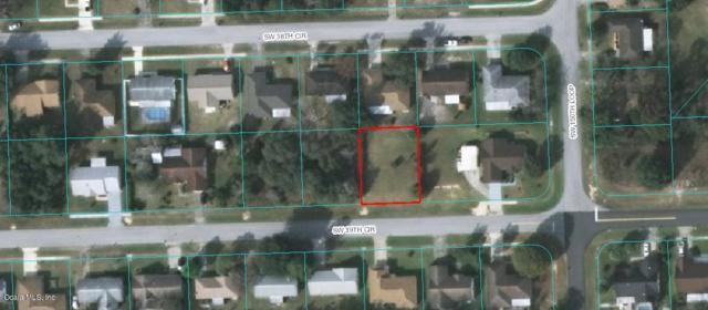 Lot 18 SW 39th Circle, Ocala, FL 34473 (MLS #535053) :: Bosshardt Realty