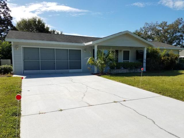 10836 SE 176th Street, Summerfield, FL 34491 (MLS #535059) :: Pepine Realty
