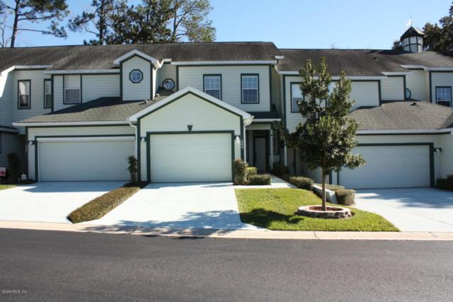 231 NE 28th Avenue #204, Ocala, FL 34470 (MLS #535064) :: Bosshardt Realty