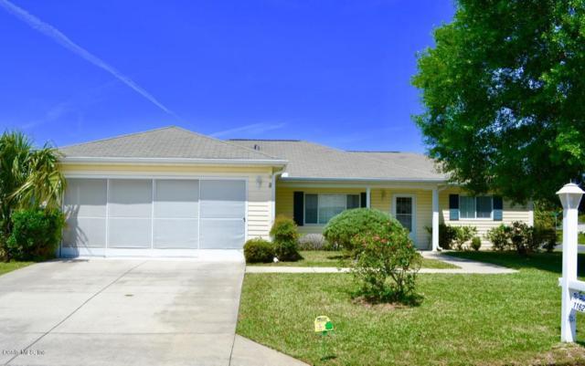 11627 SW 137th Loop, Dunnellon, FL 34432 (MLS #535066) :: Pepine Realty