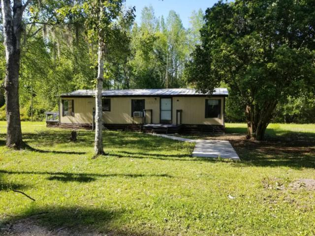 13101 NE 156th Lane, Fort Mccoy, FL 32134 (MLS #535068) :: Pepine Realty