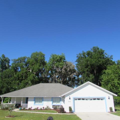 7583 SW 102nd Loop, Ocala, FL 34476 (MLS #535074) :: Pepine Realty
