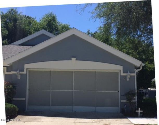 11484 SW 78 Circle, Ocala, FL 34476 (MLS #535075) :: Pepine Realty