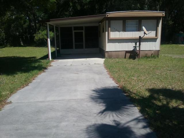 14055 SE 93rd Terrace Terrace, Summerfield, FL 34491 (MLS #535085) :: Pepine Realty