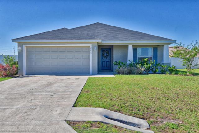 4986 SW 99th Place, Ocala, FL 34476 (MLS #535086) :: Bosshardt Realty