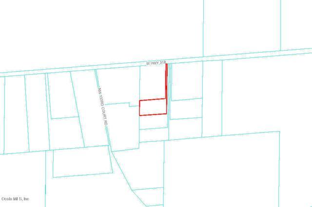 0 W Hwy 318, Williston, FL 32696 (MLS #535093) :: Pepine Realty