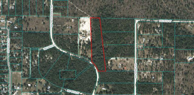 0 SW 165th Avenue Road, Ocala, FL 34481 (MLS #535094) :: Bosshardt Realty