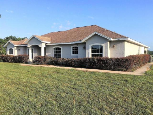 16421 W Hwy 326, Morriston, FL 32668 (MLS #535097) :: Bosshardt Realty