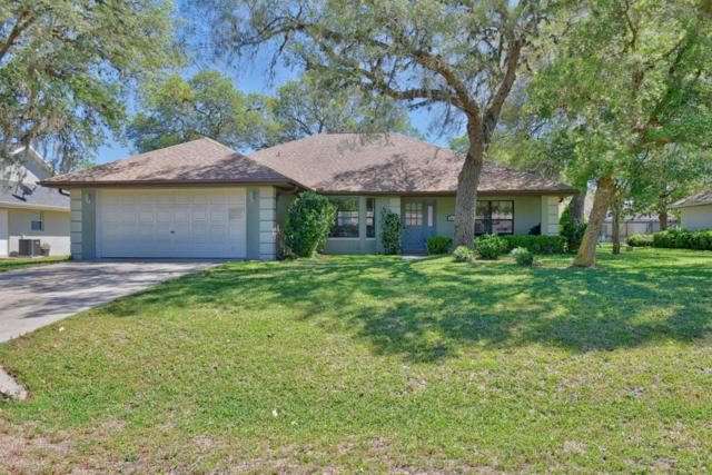 5466 SW 85th Street, Ocala, FL 34476 (MLS #535105) :: Bosshardt Realty
