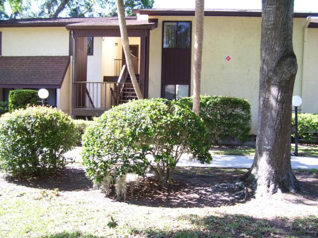 761 Midway Drive B, Ocala, FL 34472 (MLS #535121) :: Realty Executives Mid Florida