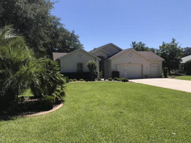 33 Hickory Head Hammock, The Villages, FL 32159 (MLS #535122) :: Realty Executives Mid Florida
