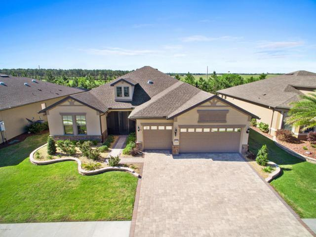 10017 SW 77th Loop, Ocala, FL 34481 (MLS #535125) :: Realty Executives Mid Florida