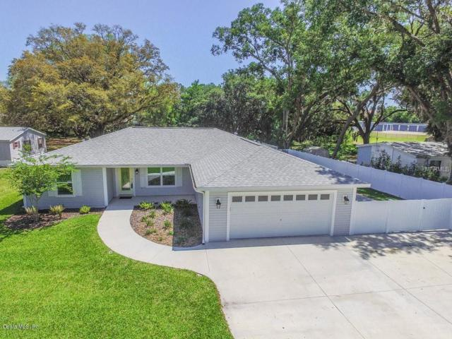 13575 County Road 109A, The Villages, FL 32159 (MLS #535131) :: Realty Executives Mid Florida