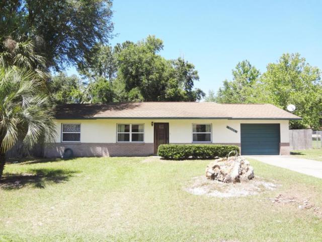 2645 NE 43rd Place, Ocala, FL 34479 (MLS #535134) :: Bosshardt Realty